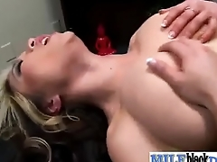 Interracial Sex With BBC RIde By Mature Lady (mia rider) mov-19