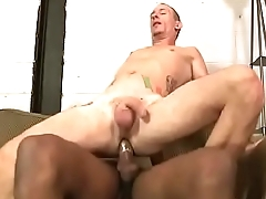 Blacks On Boys - Gay Nasty Fuck Video Scene 11