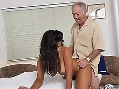 Teen first huge cock and alley handjob Glenn ends put emphasize job!