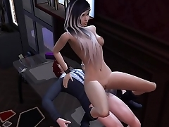 Sims 4 Whicked Whims test 4