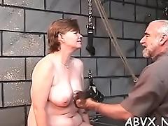 Premium amateur slavery