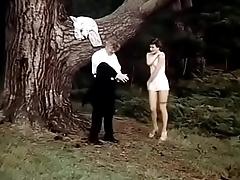 Man saves women