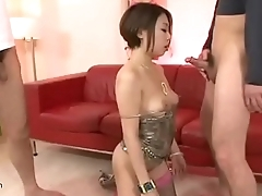 FUCK TEEN JAPANESE GIRL ! JAV