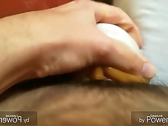 Boy Masturbation Fleshlight Misty Stone