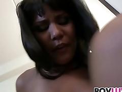 Sexy Mena Li Likes To Fuck